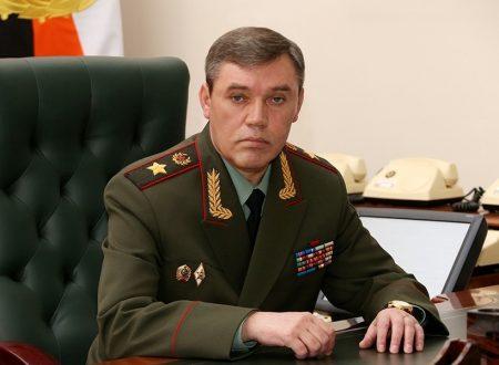 La Russia ha sterminato 23000 terroristi nel 2018