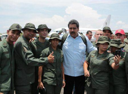 Nuovo piano golpista contro il Venezuela: conferme, dati concreti e fattore geopolitico