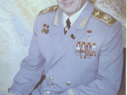 Prima di Ustica, come i francesi cercarono di abbattere l'aereo di Brezhnev