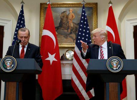 Le ricadute del ritiro di Trump, e perché Erdogan non può invadere la Siria