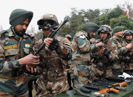 India e Cina rafforzano i legami mentre gli USA si dimostrano inaffidabili