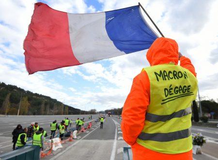 Le lezioni del movimento sociale in Francia