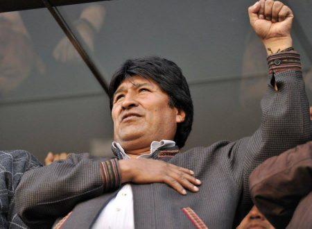 Bolivia 2018: il blocco sociale rivoluzionario si rafforza