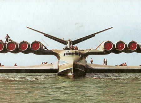 Dal Buran al Mostro del Caspio: 5 epici programmi sovietici