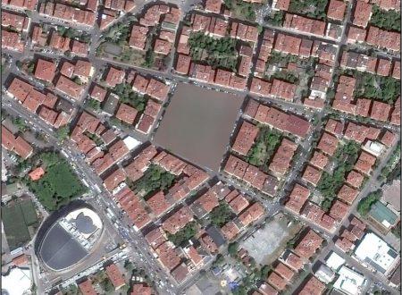 Yandex.Maps rivela i siti segreti turchi e israeliani