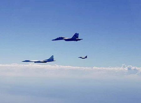 Nuovo campo di battaglia: aerei venezuelani scortano i bombardieri Tu-160 russi sui Caraibi