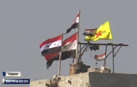 Il conflitto siriano spiegato ai fessi