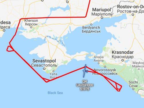 Perché gli Stati Uniti hanno fallito nello stretto di Kerch?