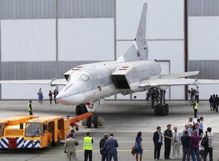 La Russia sfrutta la grande eredità aeronautica sovietica