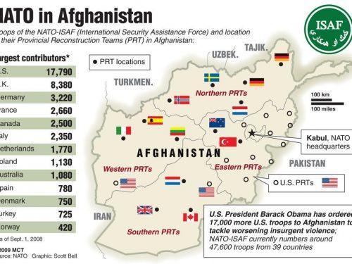 L'inversione di marcia di Trump sul Pakistan riflette il fallimento degli USA in Afghanistan