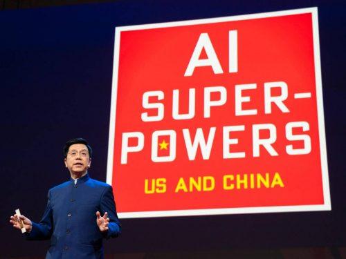 Chi vince la corsa alle armi intelligenti tra Stati Uniti e Cina?
