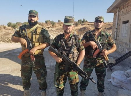 Il trionfo di Aleppo e il cambio del corso della storia