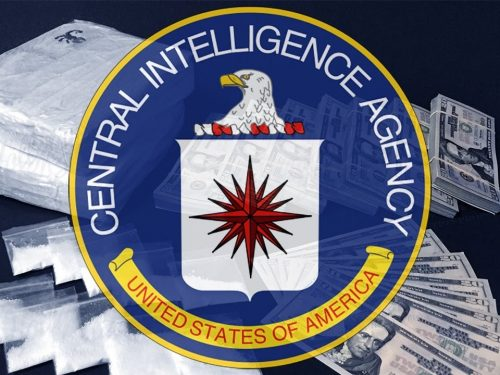 La CIA e il traffico internazionale di droga