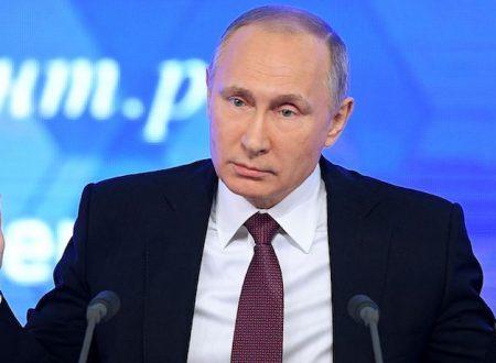 Russia: non esiteremo a puntare armi nucleari sulle basi statunitensi