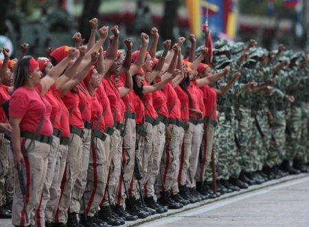 Fortezza Venezuela: Perché le marionette imperaliste non possono nulla contro Maduro