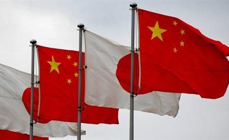 Non permettere che gli Stati Uniti spezzino i rapporti sino-giapponesi