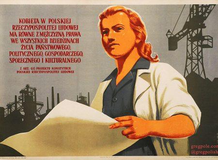 Polonia: gli effetti paradossali dell'anticomunismo