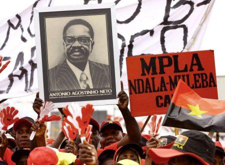 Cinque volte in cui la CIA derubò l'Africa dei leader migliori