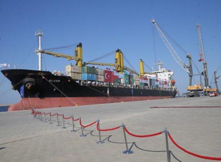 L'Iran si rivolge all'Eurasia per evitare le sanzioni degli USA