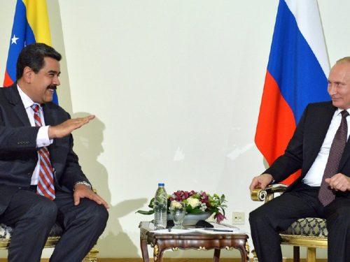 Il Venezuela e il suo ruolo geopolitico: le ragioni dell'assedio