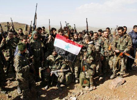 """""""Siriani grandi e orgogliosi"""""""