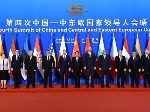 L'arrivo della Cina in Europa centrale e orientale è questione di fiducia