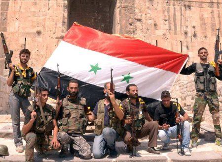 Il futuro della Siria senza occidente