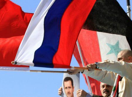 Criminalità israeliana, l'hybris in Siria invita la catastrofe