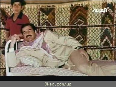 Quando Sadam Husayn doveva finire come Sadat