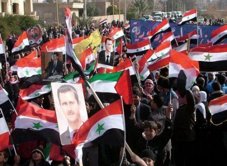 La sconfitta degli USA è una sfida alla presa di Washington sul Medio Oriente