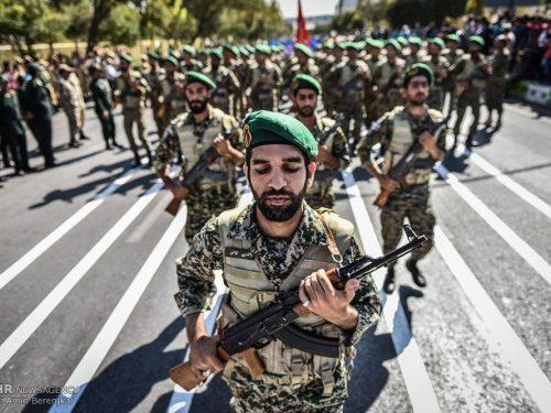 L'Iran adotta tattiche offensive per difendersi