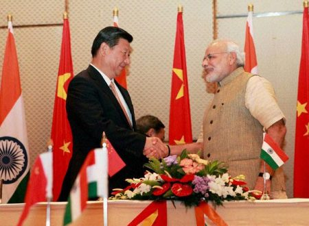 Il compito di Modi è il lavoro e gli investimenti cinesi possono aiutarlo