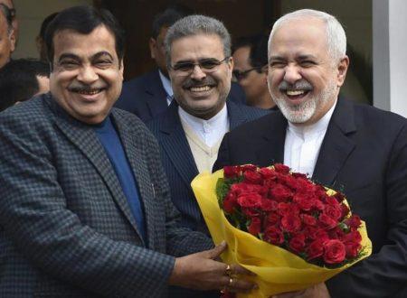 """""""Effetto Gadkari"""" sulle crescenti relazioni Iran-India"""