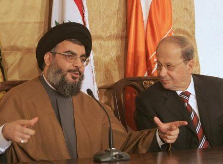 """""""La Siria al suo meglio"""" dal 2011: Nasrallah"""