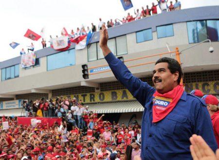 Lo situazione in Venezuela: ciò di cui i media non scrivono