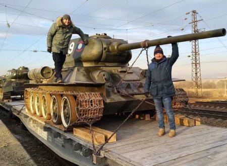 Da Cuba allo Yemen: dov'è ancora in servizio il leggendario T-34