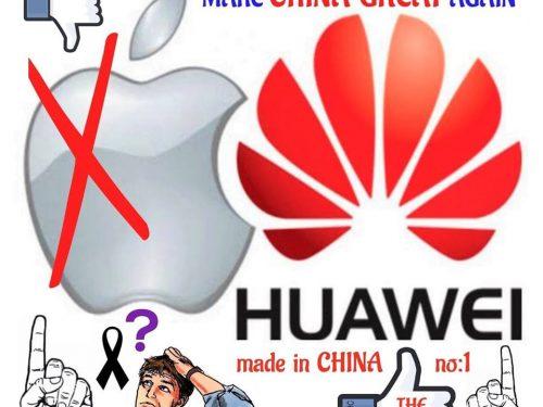 Accusare la Cina del crollo di Apple è insensato