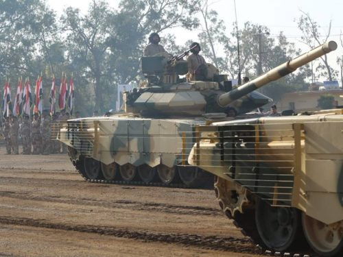 Il carro armato più potente del mondo è il T-90