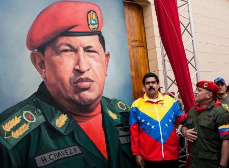 Cambio d regime degli Stati Uniti in Venezuela: le prove