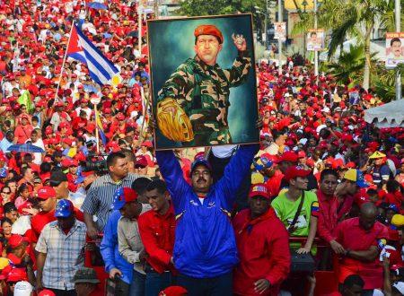 La guerra dei Rockefeller al Venezuela continua