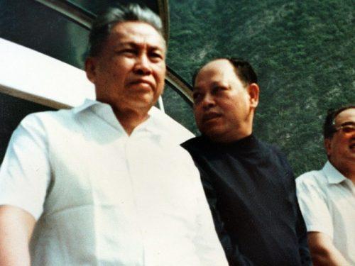 Chi ha sostenuto i Khmer Rossi?