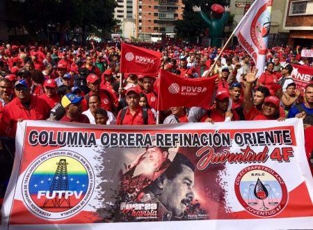 Una telefonata dagli USA avrebbe innescato il piano per la presa del potere in Venezuela