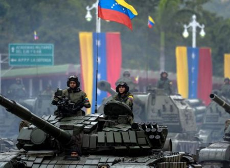 T-72, la bestia corazzata russa che difende Nicaragua e Venezuela