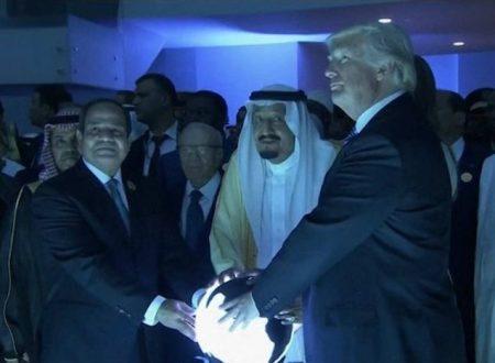 Gli Stati Uniti non possono controllare il Medio Oriente