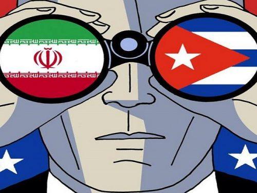 Avana e Teheran preservano l'equilibrio mondiale