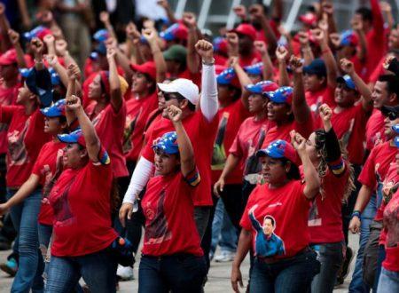Il ruolo della Casa Bianca nel tentato golpe in Venezuela