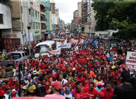 Venezuela, gli USA provano un altro cambio di regime che fallirà