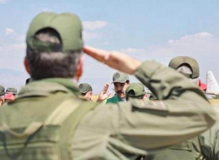 Le sanzioni non fermano le relazioni russo-venezuelane