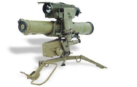 L'India firma un contratto per produrre 10mila missili anticarro russi