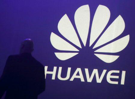 Huawei non deve cedere alle pressioni statunitensi